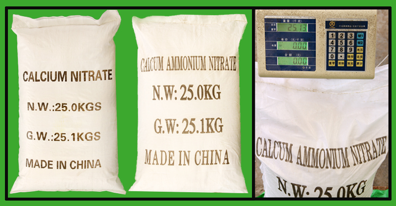 manufacture_calcium_ammonium_nitrate_fertilizer