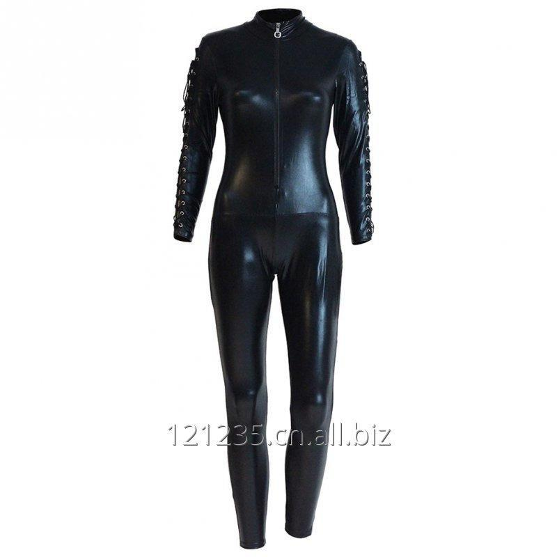 womens_leather_catsuit_costumes_clubwear_zipper