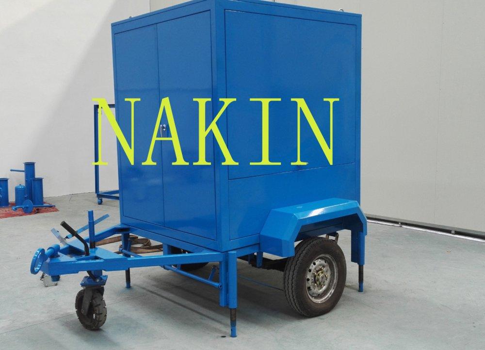 series_zym_mobile_type_vacuum_insulating_oil