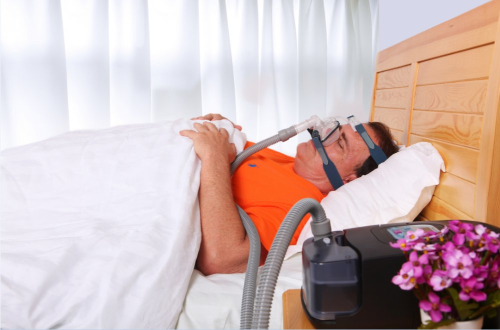 resmart_auto_cpap_system