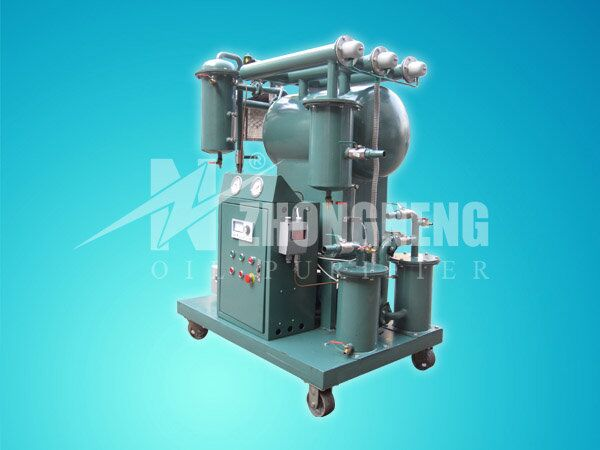 highly_effective_vacuum_transformer_oil_purifier
