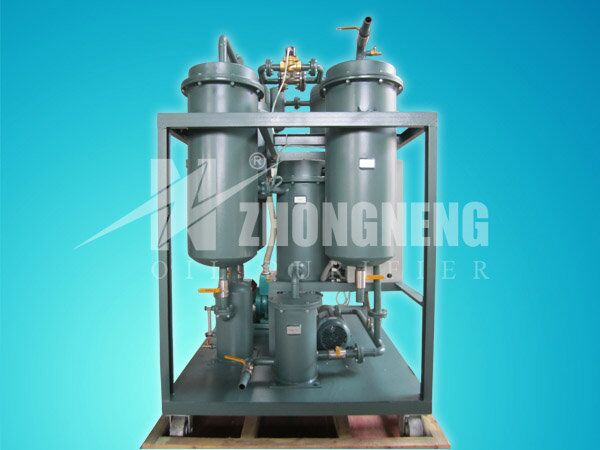 zhongneng_vacuum_turbine_oil_purifier_series_ty