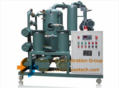 series_zyd_double_stage_vacuum_transformer_oil