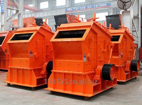 large_capacity_quarry_stone_impact_crusher