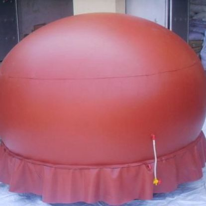 easy_install_pvc_soft_material_home_biogas_balloon