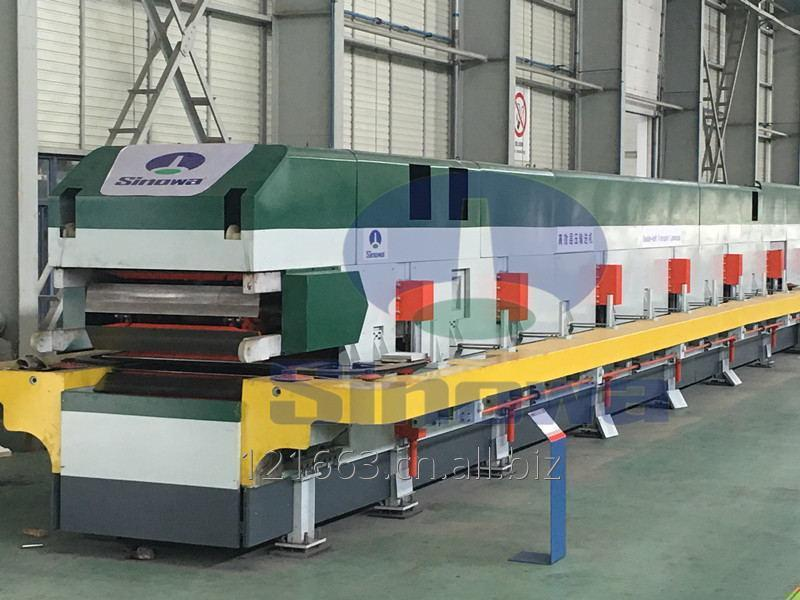 purock_wool_sandwich_panel_production_lines