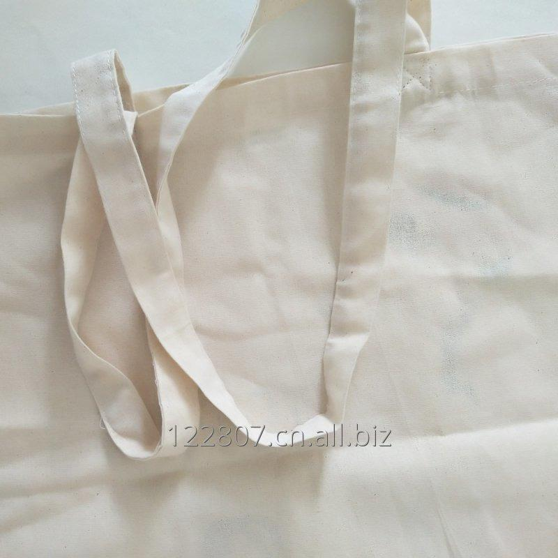 factory_cheap_white_59g_simple_tote_bag_for