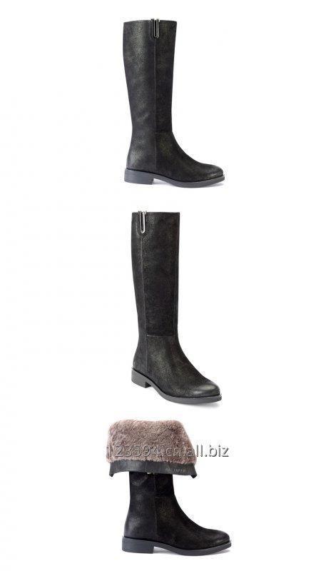 black_women_boots