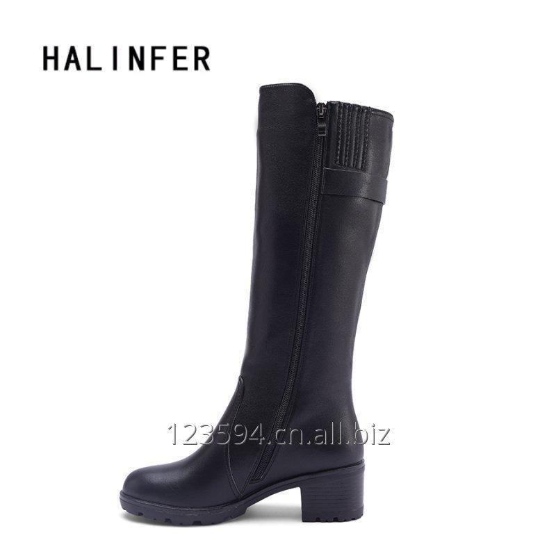 comfortable_black_women_boots