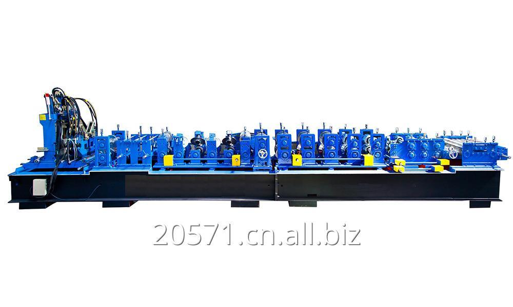 c_z_interchangeable_roll_forming_machine