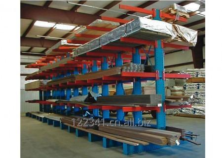 warehouse_steel_cantilever_stacking_racks_for