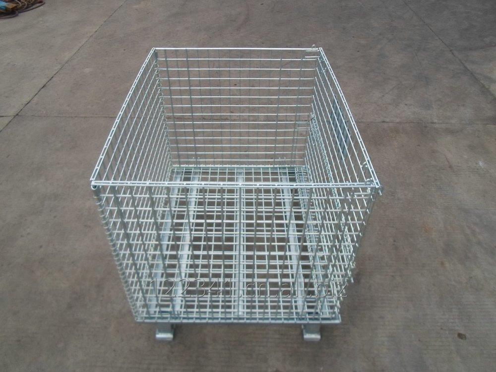 galvanized_wire_mesh_container_quail_cages_for