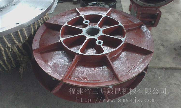 ssteel_runnerwheel_for_francis_water_turbine