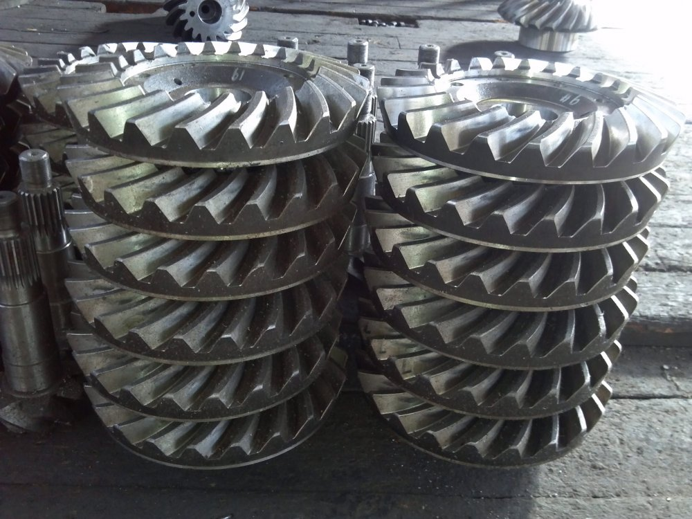 high_precision_custom_gleason_spiral_bevel_gear
