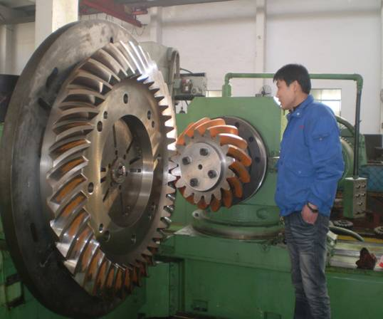 high_precision_spiral_bevel_gear_manufacturer