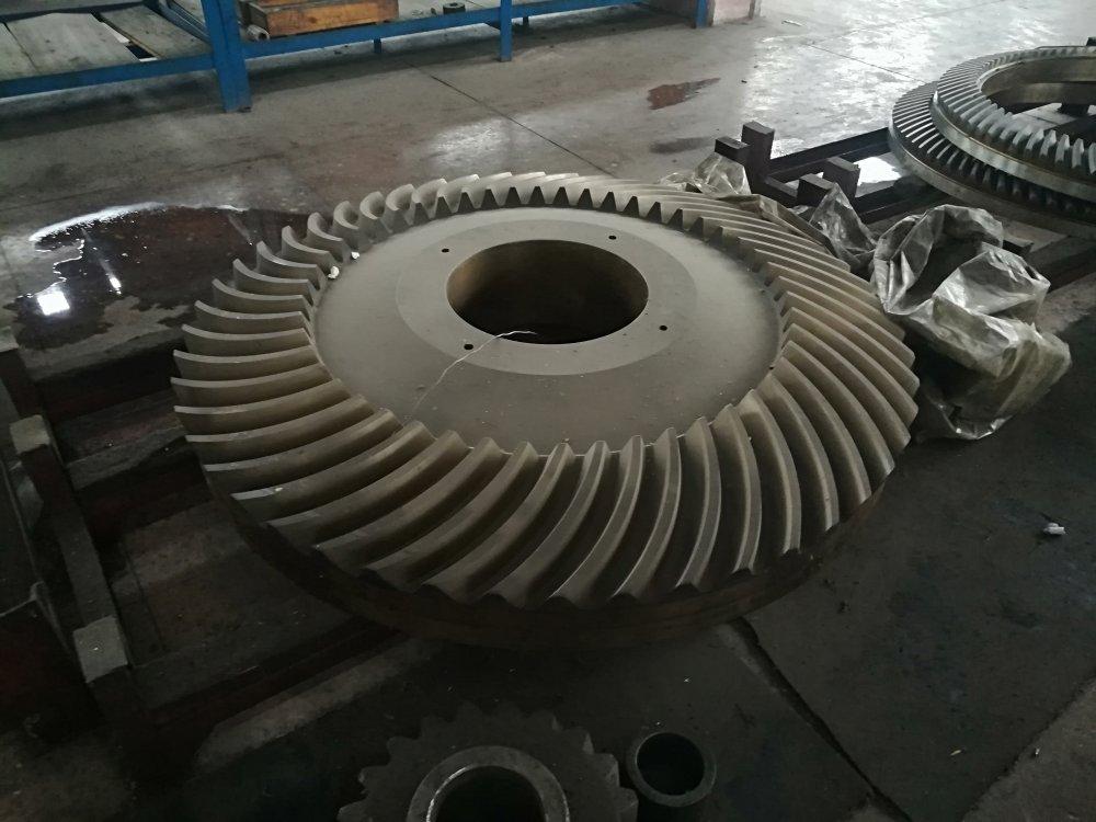 factory_price_steering_spiral_bevel_gear