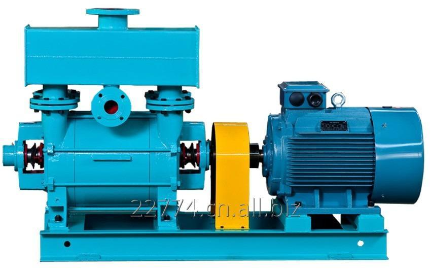 2bea_103_11kw_liquid_ring_vacuum_pump