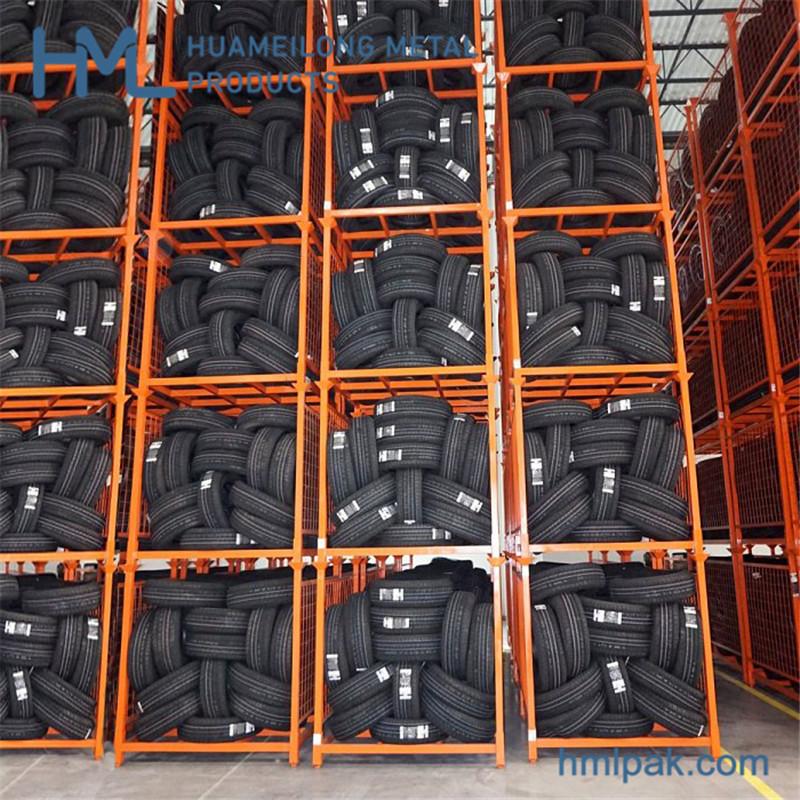 heavy_duty_adjustable_portable_warehouse_storage