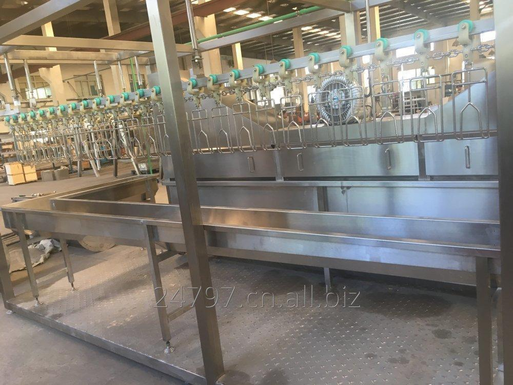 compact_poultry_processing_line