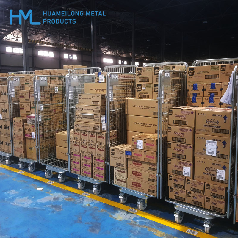 high_quality_transport_huameilong_500kg_wire_mesh
