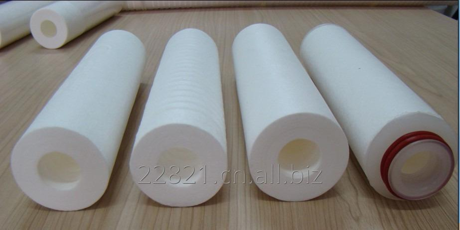 10inch-pp-melt-blown-water-filter-cartridge-with