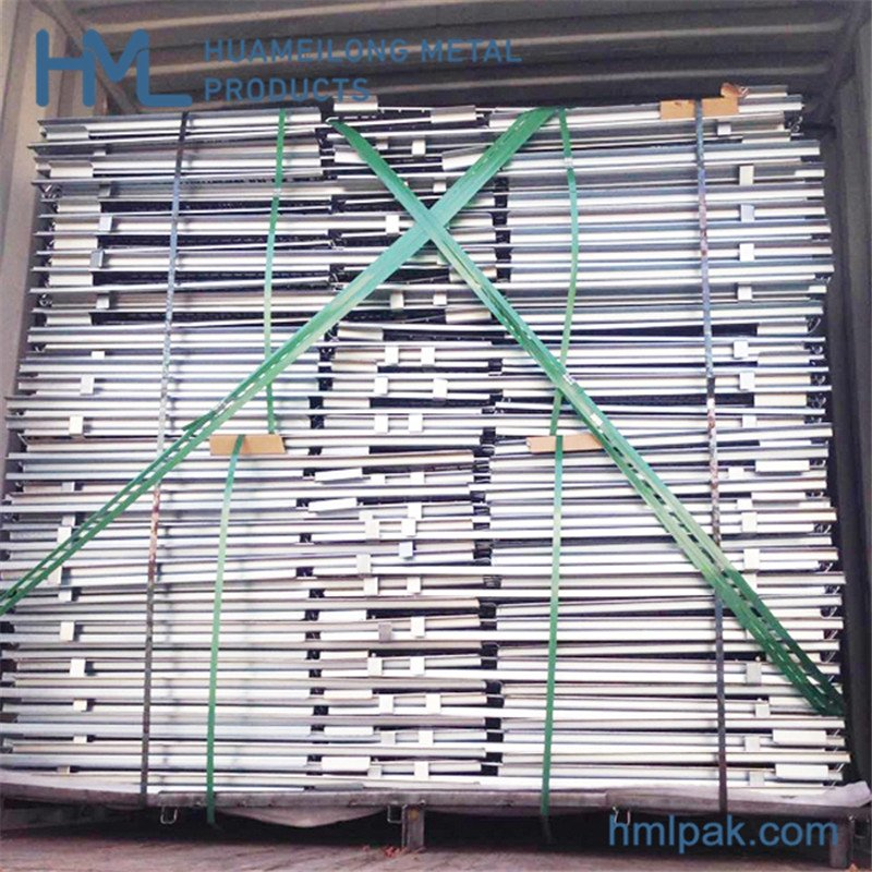 huameilong_warehouse_australia_gravity_lock_design
