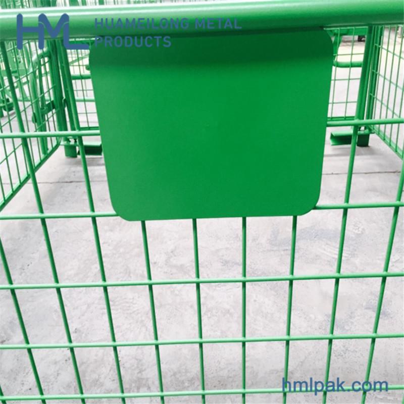 hot_sale_gravity_lock_design_wire_mesh_pallet_bin