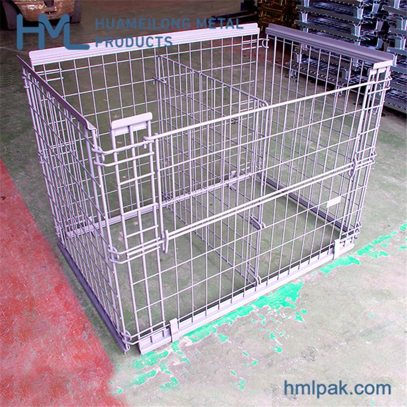 steel_metal_galvanized_industrial_wire_mesh_pallet