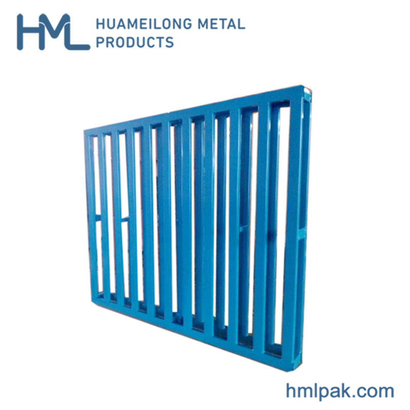 durable_powder_coating_heavy_duty_iron_pallet_with