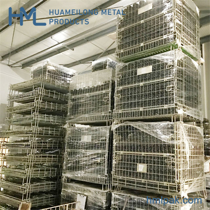 high_quality_collapsible_steel_foldable_warehouse