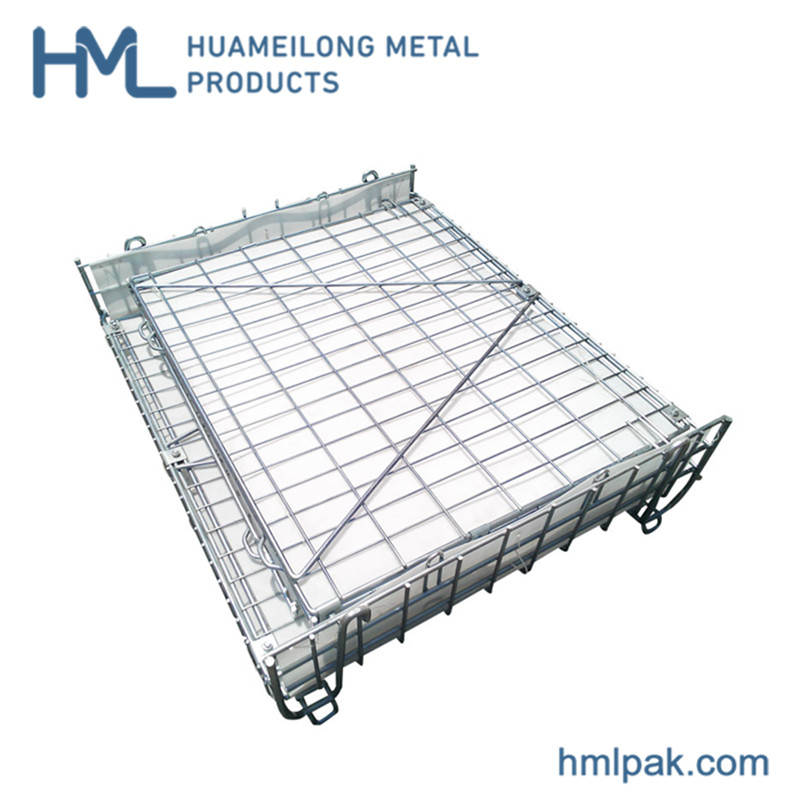 european_type_folding_steel_stackable_pet_preform