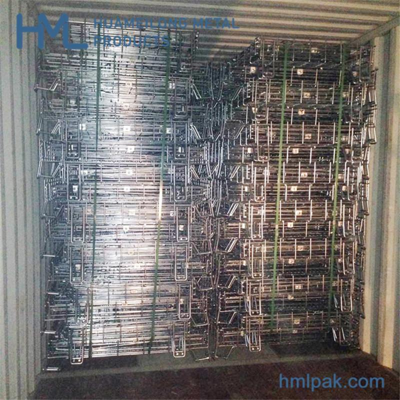collapsible_professional_saving_space_hot_dip_zinc