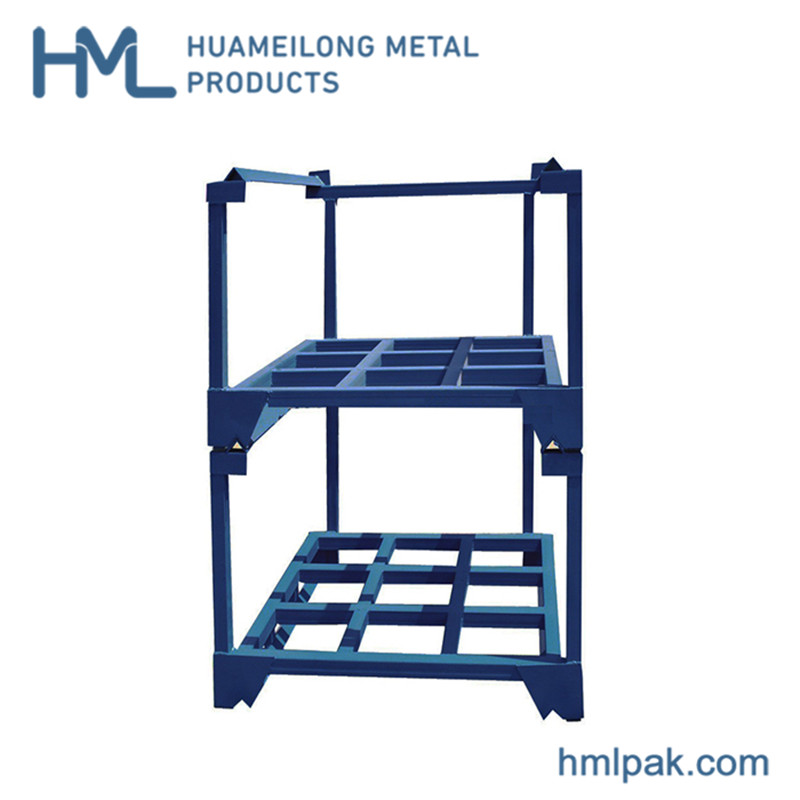 heavy_duty_hot_dip_zinc_logistic_customized