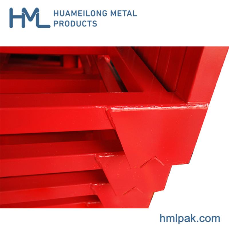 logistic_huameilong_wholesale_hot_dip_galvanized