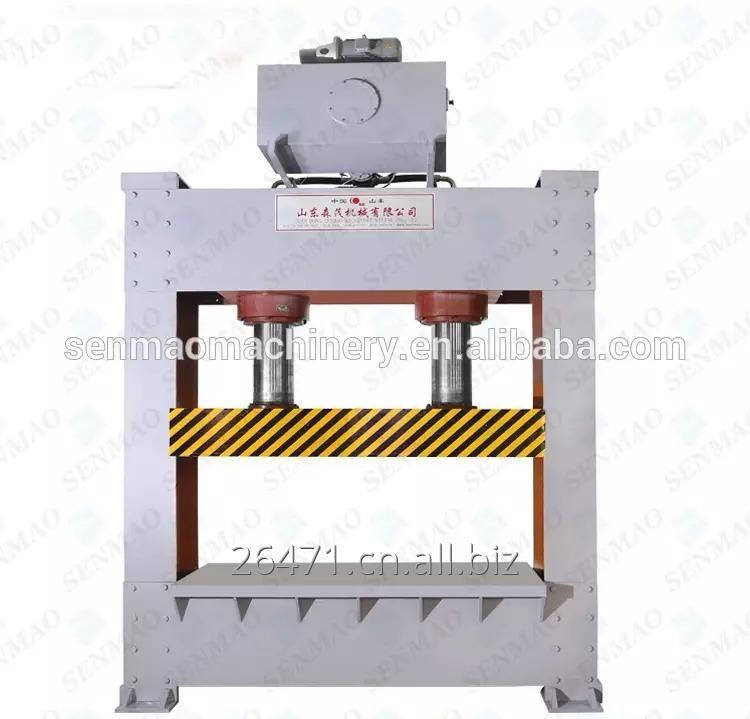 hydraulic_cold_press_for_wooden_door_furniture