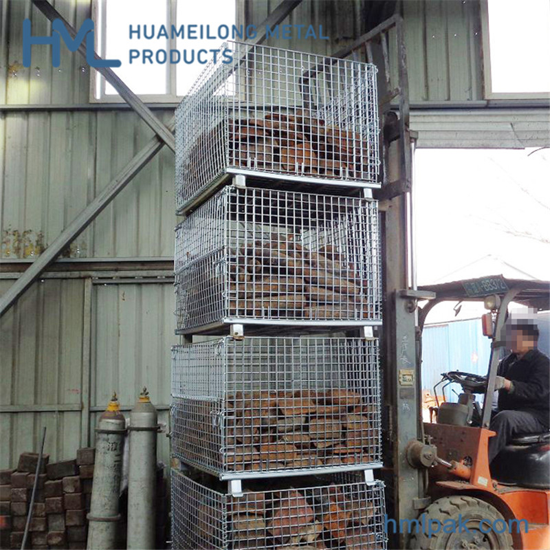 durable_hot_sale_recycle_stillage_pallet_container
