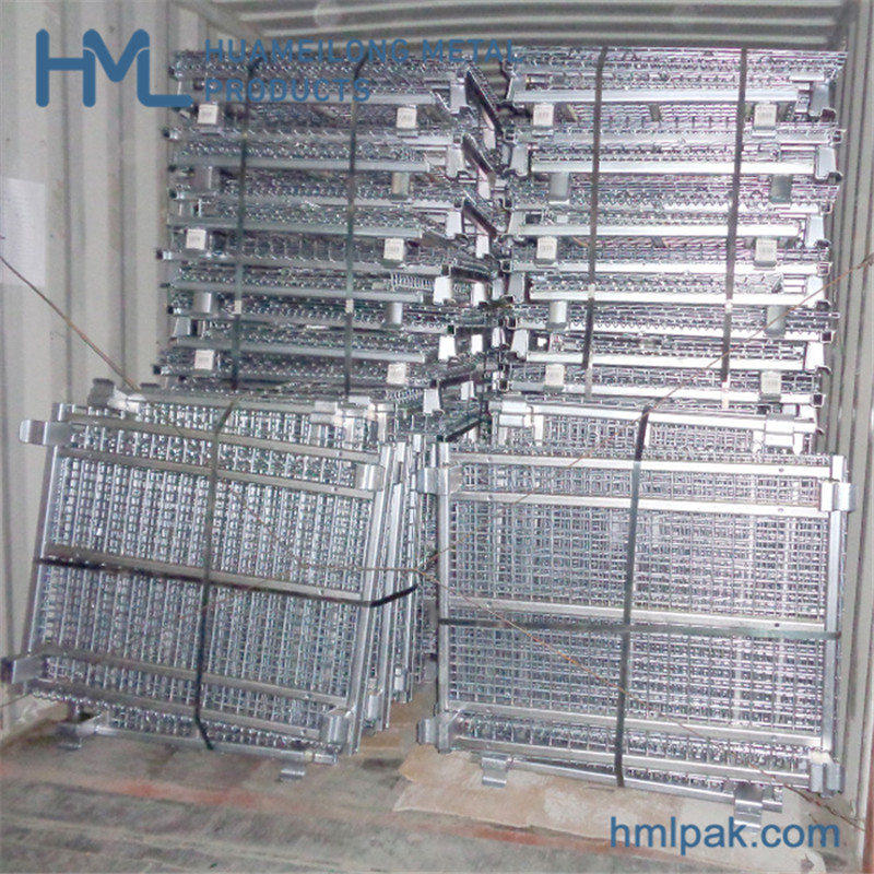 collaposible_save_space_stack_forklift_metal