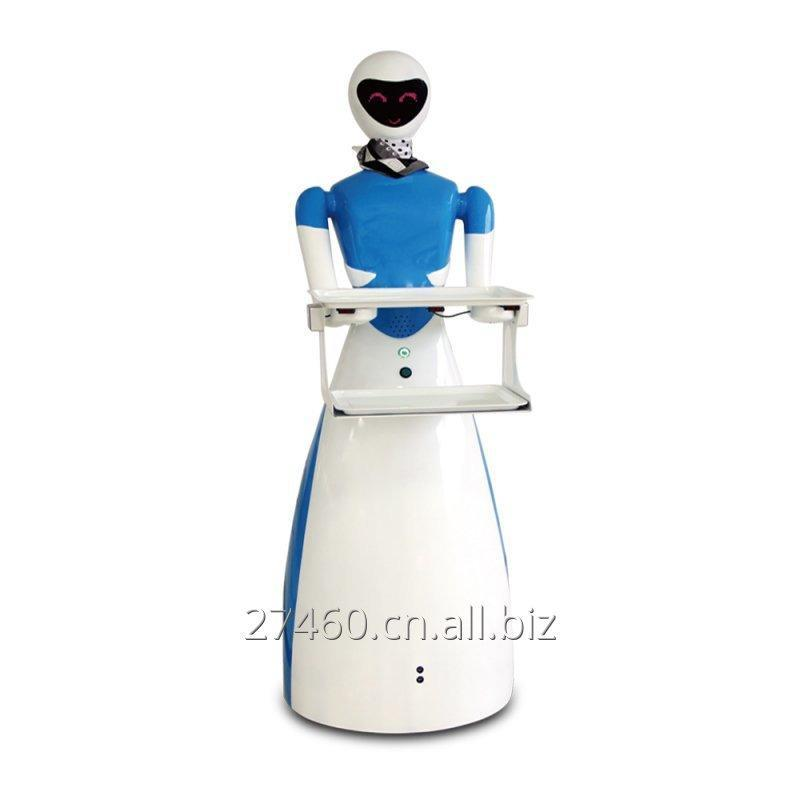meal_delivery_humanoid_service_waiter_robot_for