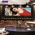 Indoor P1.25 ,P1.36 ,P2.5, P 3, P4, P5 , P6 mm LED Panel Video Wall screen