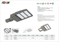 LED Outdoor Lighting 200W