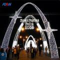 LED arch design on request