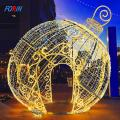 LED design composition Christmas tree toy