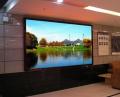 LED-дисплеї внутрішні P4 алюмінієвий кабінет