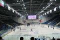 LED screens for hockey arenas