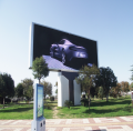 P8 SMD outdoor advertising LED display screen p8 outdoor led module