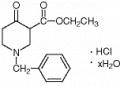 1-苄基-4-哌啶酮-3-羧酸乙酯盐酸盐水合物