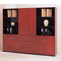 木制文件柜 -02