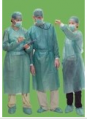 Disposable SMS Non Woven Surgical Coats (DS)