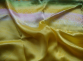 Silk Satin Print Fabric