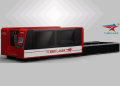 TQL-MFC High-power Fiber Laser Cutting Machine